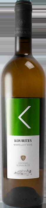 Kourites White 2019 - Kamkouti Vineyard