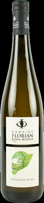 Sauvignon Blanc 2018 - Κτήμα Φλοριάν