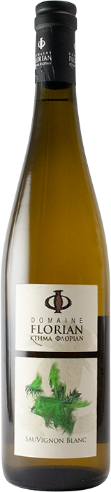 Sauvignon Blanc 2018 - Domaine Florian
