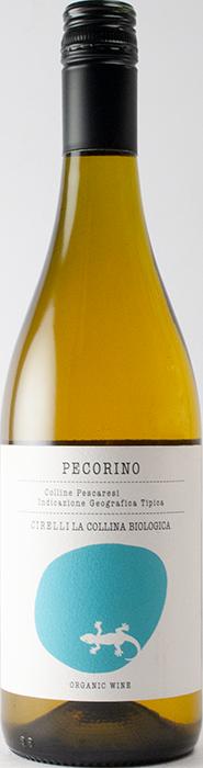 Pecorino d'Abruzzo 2019 - Azienda Agricola Cirelli