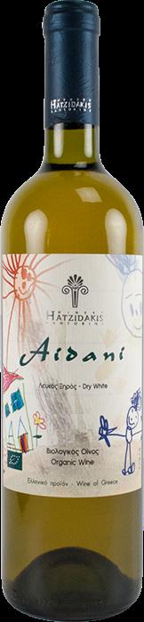 Aidani 2019 - Hatzidakis Winery