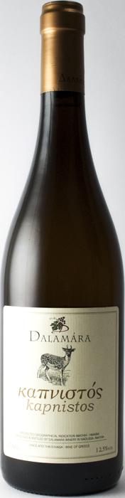 Kapnistos 2018 - Dalamaras Winery