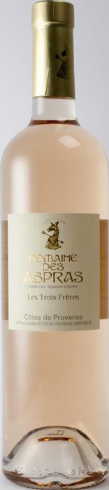 Les Trois Freres 2019 - Domaine des Aspras