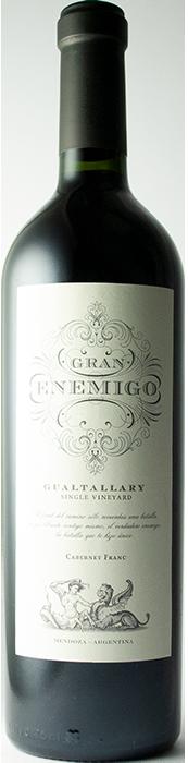 """Gran Enemigo """"Gualtallary"""" 2015 - El Enemigo"""