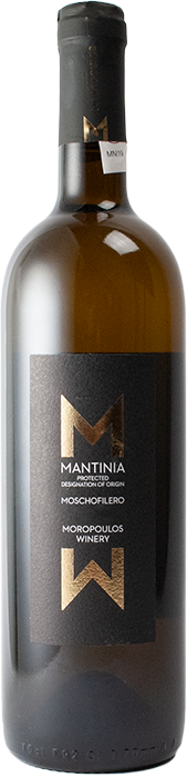 Mantinia 2019 - Moropoulos Winery