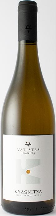 Kydonitsa 2019 - Vatistas Winery