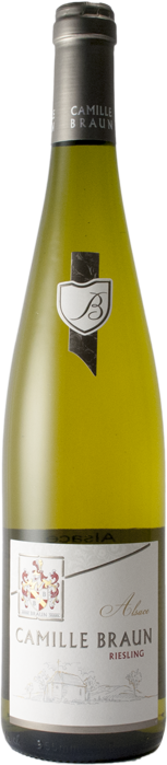 5 + 1 Riesling 2018 - Domaine Camille Braun