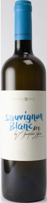 5 + 1 Sauvignon Blanc 2019 - Οινοποιείο Λύκου