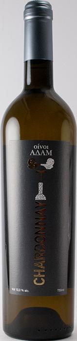5 + 1 Chardonnay 2019 - Adam Wines