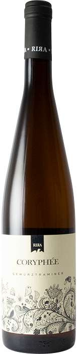 5 + 1 Coryphee 2018 - Rira Vineyards