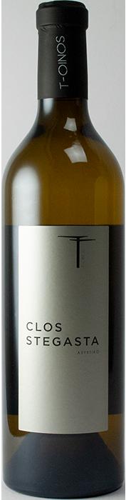 Clos Stegasta Assyrtiko 2019 - T-Oinos Winery