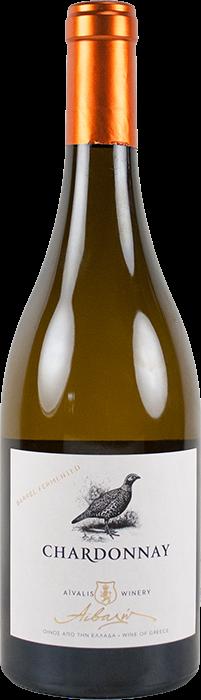 Chardonnay 2019 - Aivalis Winery