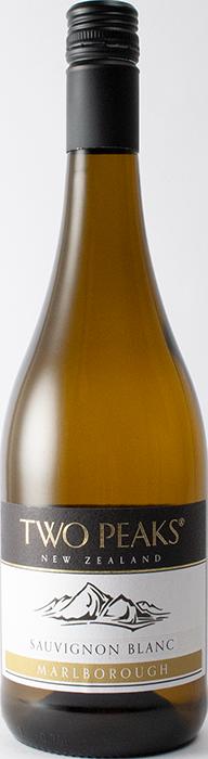 Two Peaks Sauvignon Blanc 2019