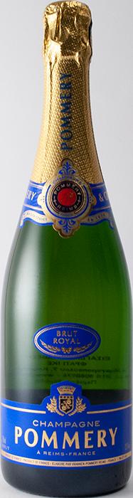 Champagne Brut Royal - Pommery