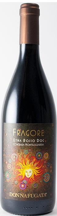 """Fragore"" Etna Rosso 2016 - Donna Fugata"