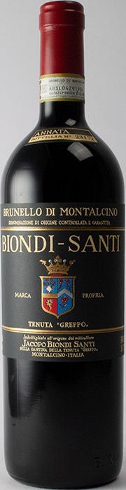 Brunello di Montalcino DOCG 2011 - Biondi Santi