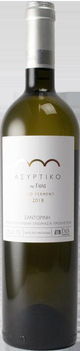 Assyrtiko Wild Ferment 2019 - Gaia Wines