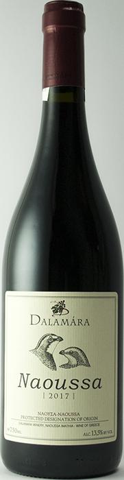 Naoussa 2018 - Dalamara Winery