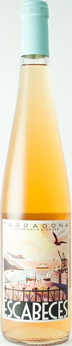 Escabeces Rose 2018 - Escabeces Vins