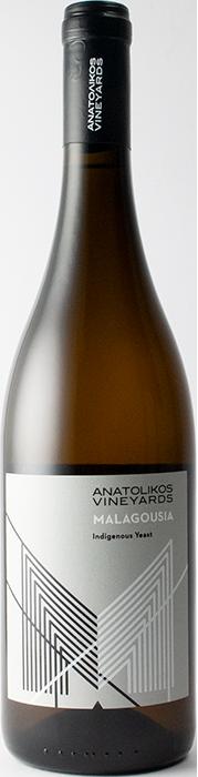 Malagouzia 2019 - Anatolikos Vineyards