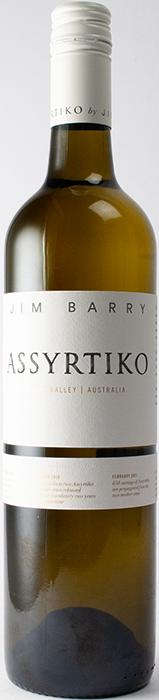 Assyrtiko 2018 - Jim Barry