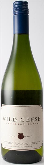 Wild Geese Sauvignon Blanc 2019 - Aivalis Winery