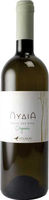 5 + 1  Lydia Sideritis 2019 - Koukos Winery