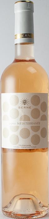 Esprit Mediterranee 2018 - Chateau De Berne