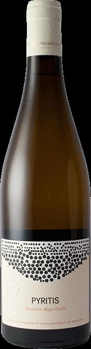 Pyritis 2018 - Artemis Karamolegos Winery