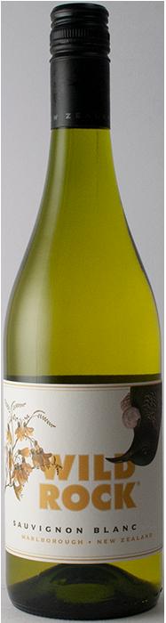 Wild Rock Sauvignon Blanc 2020