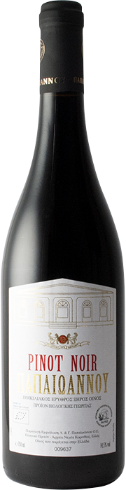 Pinot Noir 2019 - Estate Papaioannou