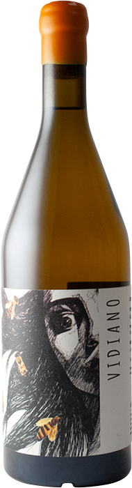 Vidiano Young Vines 2019 - Malihin & Chryssos