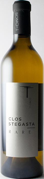 """Clos Stegasta Assyrtiko """"Rare"""" 2017 - T-Oinos Winery"""