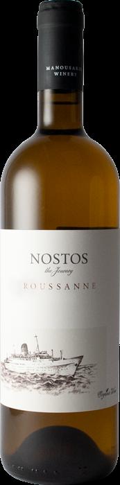 Nostos Roussanne 2019 - Manousakis Winery