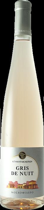 Gris de Nuit 2019 - Tselepos Winery