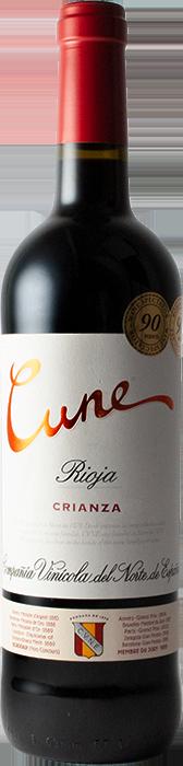Rioja Crianza 2017 - Cune (CVNE)