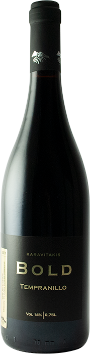 BOLD 2017 - Karavitakis Winery