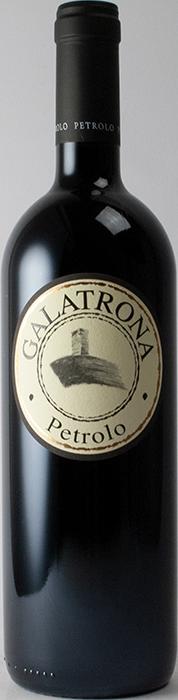 Galatrona 2018 - Petrolo