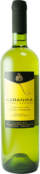 Assyrtiko 2018 - Domaine Karanika
