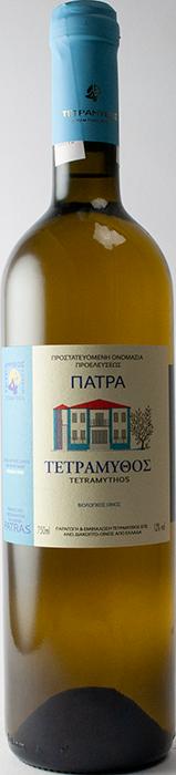 Roditis 2019 - Tetramythos Winery