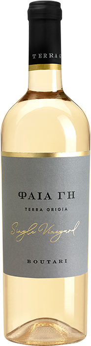 Terra Grigia 2019 - Boutaris Winery