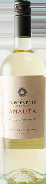 Amauta Torrontes 2018 - Bodega El Porvenir de Cafayate