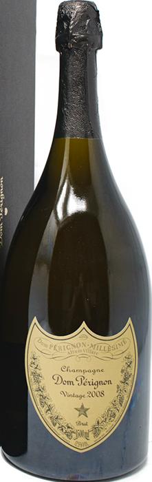 Champagne Dom Perignon 2008