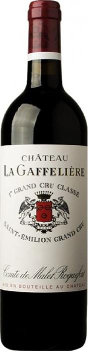 Chateau La Gaffeliere 2010 1er Grand Cru Classe B