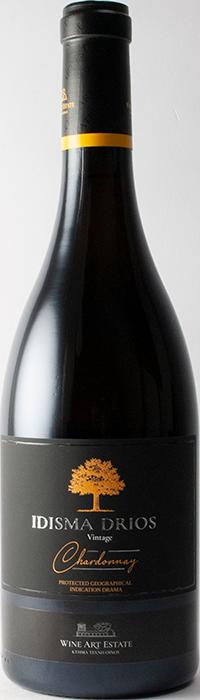Ήδυσμα Δρυός Chardonnay 2020 - Κτήμα Τέχνη Οίνου