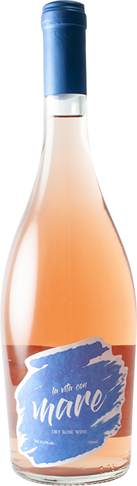 Mare Rose 2020 - Adam Wines