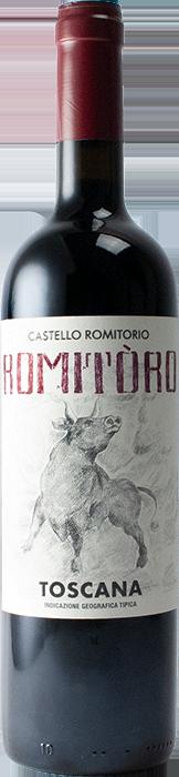 Romitoro 2018 - Castello Romitorio