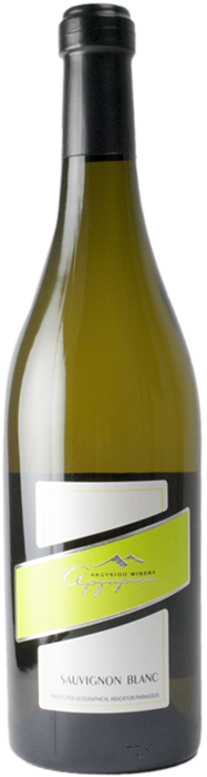 Sauvignon Blanc 2020 - Οινοποιείο Αργυρίου