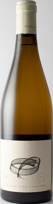 Ftelos Santorini 2017 - Artemis Karamolegos Winery