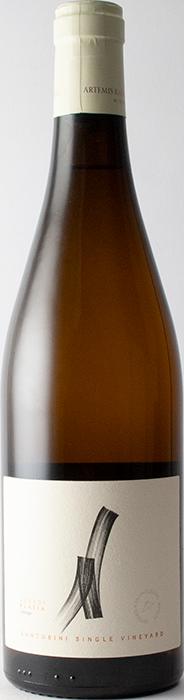 Louroi Platia Santorini 2017 - Artemis Karamolegos Winery